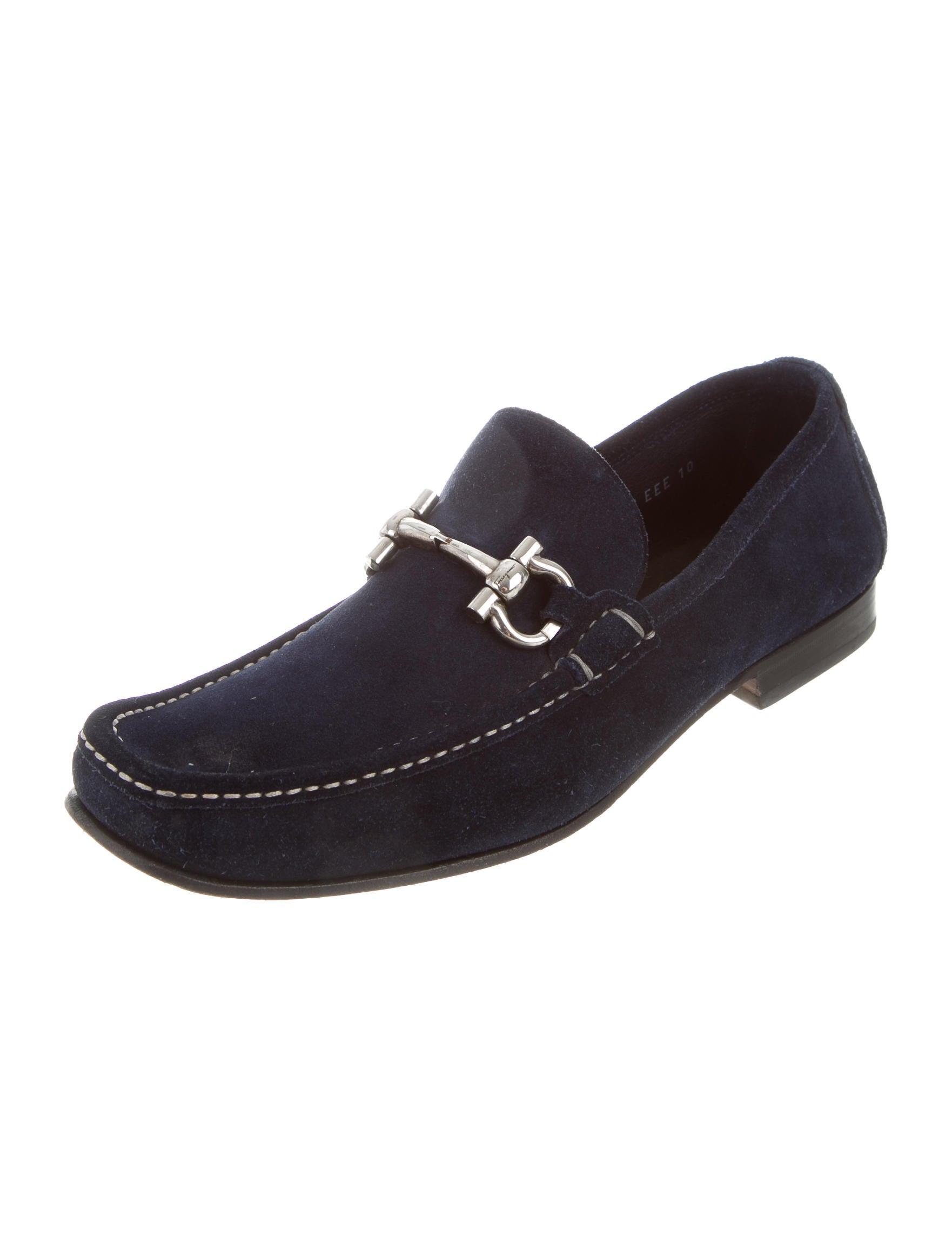 Salvatore Ferragamo Shoes Size