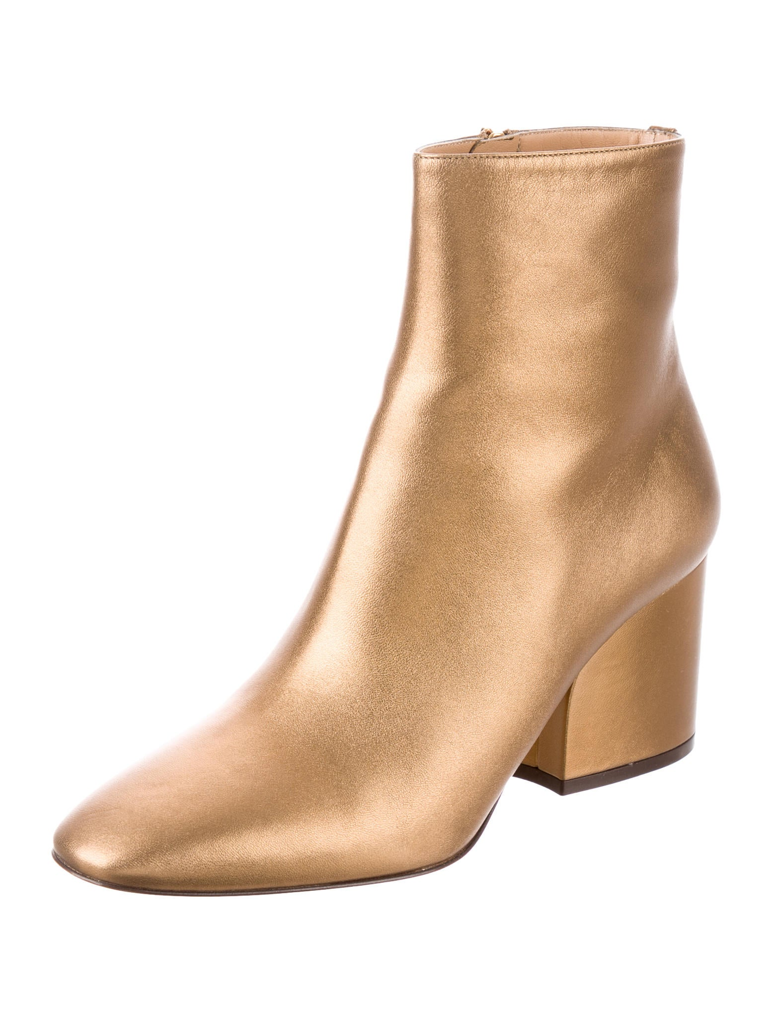 Salvatore Ferragamo Pisa Ankle Boots w/ Tags best sale for sale clearance pay with paypal wide range of online outlet for cheap COGFB
