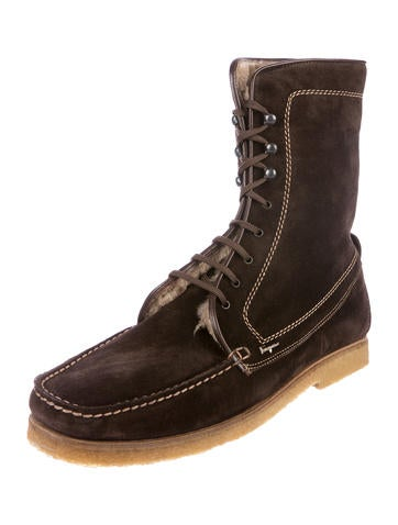 Salvatore Ferragamo Betti 2 Suede Ankle Boots free shipping cheap real online cheap 2014 cheap price discount in China VWxD5MVa
