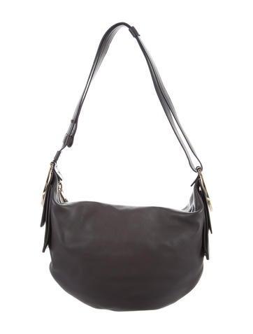 0bc7f746a7a Jimmy Choo Ruby Glitter Crossbody Bag - Handbags - JIM87978