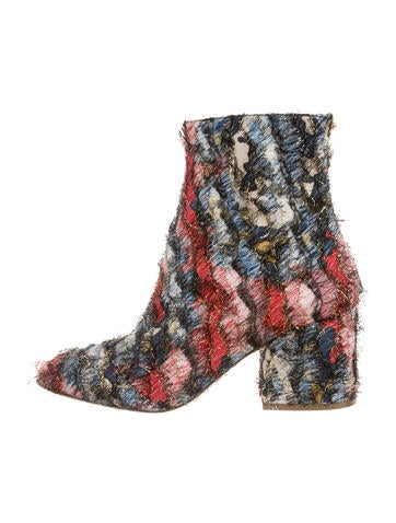 Pisa 70 Ankle Boots