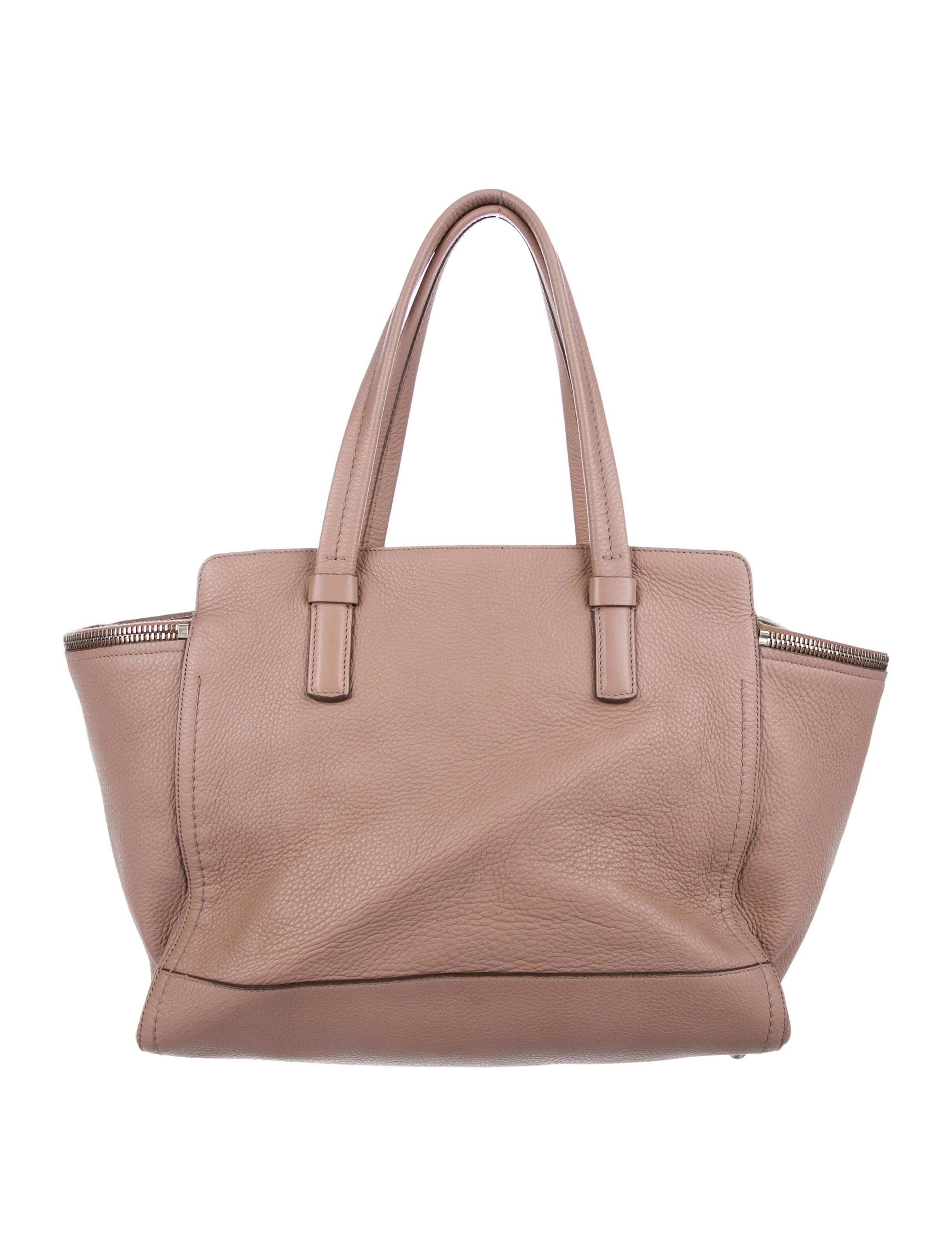 Salvatore Ferragamo Large Verve Bag - Handbags - SAL61830  664324be121a9