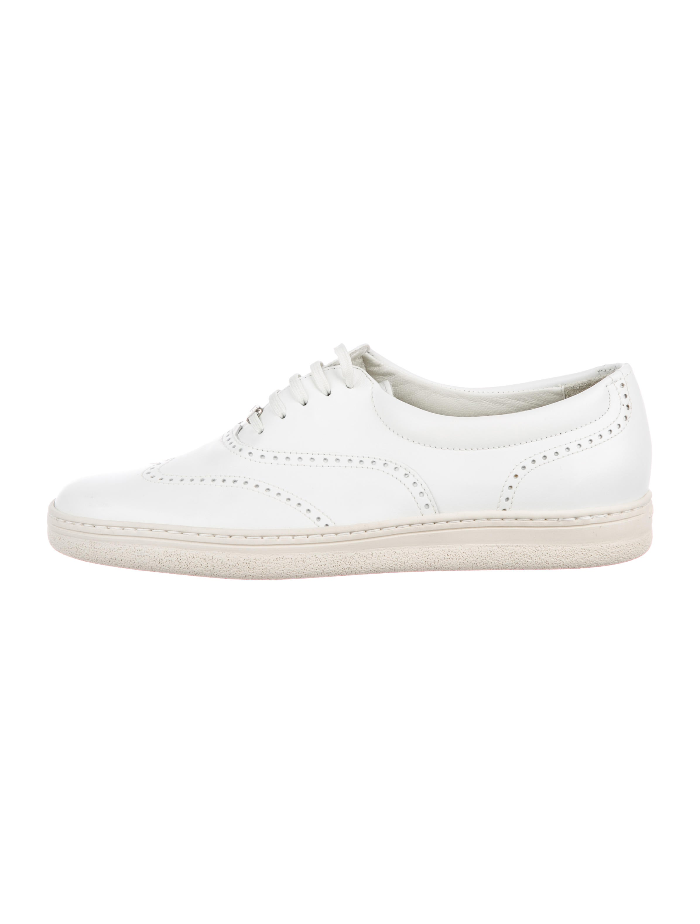 free shipping Manchester Salvatore Ferragamo Vicki Low-Top Sneakers w/ Tags cheap looking for cheap sale professional discount countdown package qff9G
