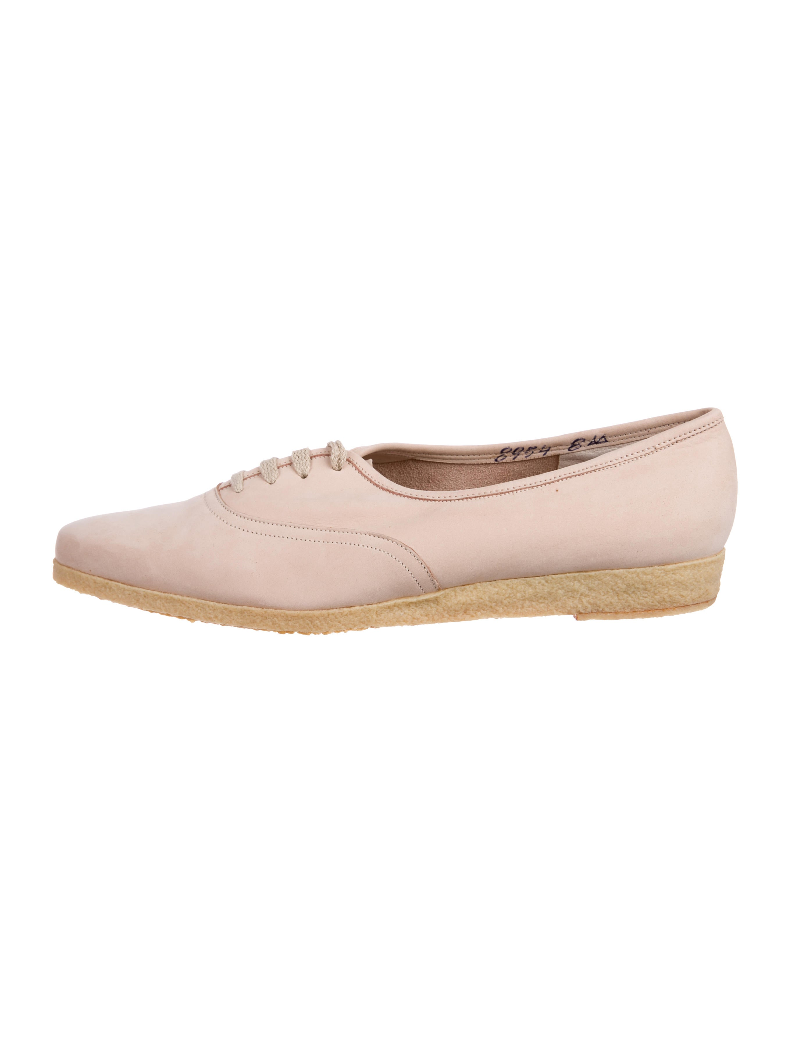 cheap sale recommend looking for sale online Salvatore Ferragamo Vintage Cervy Nubuck Sneakers cheap newest f8wW1v