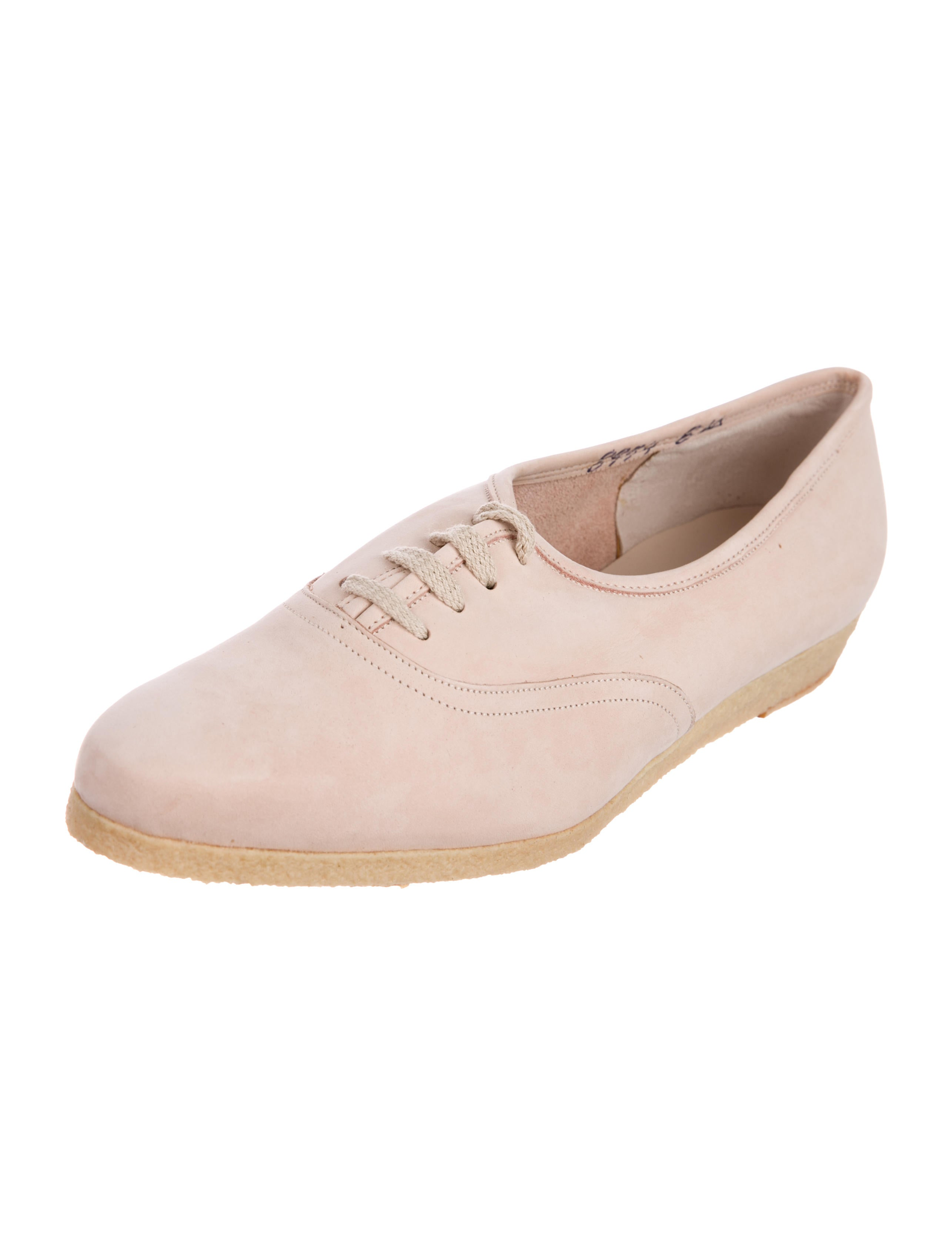 2015 new Salvatore Ferragamo Vintage Cervy Nubuck Sneakers newest buy cheap 2014 footlocker pictures sale online clearance shop for wVV6islL