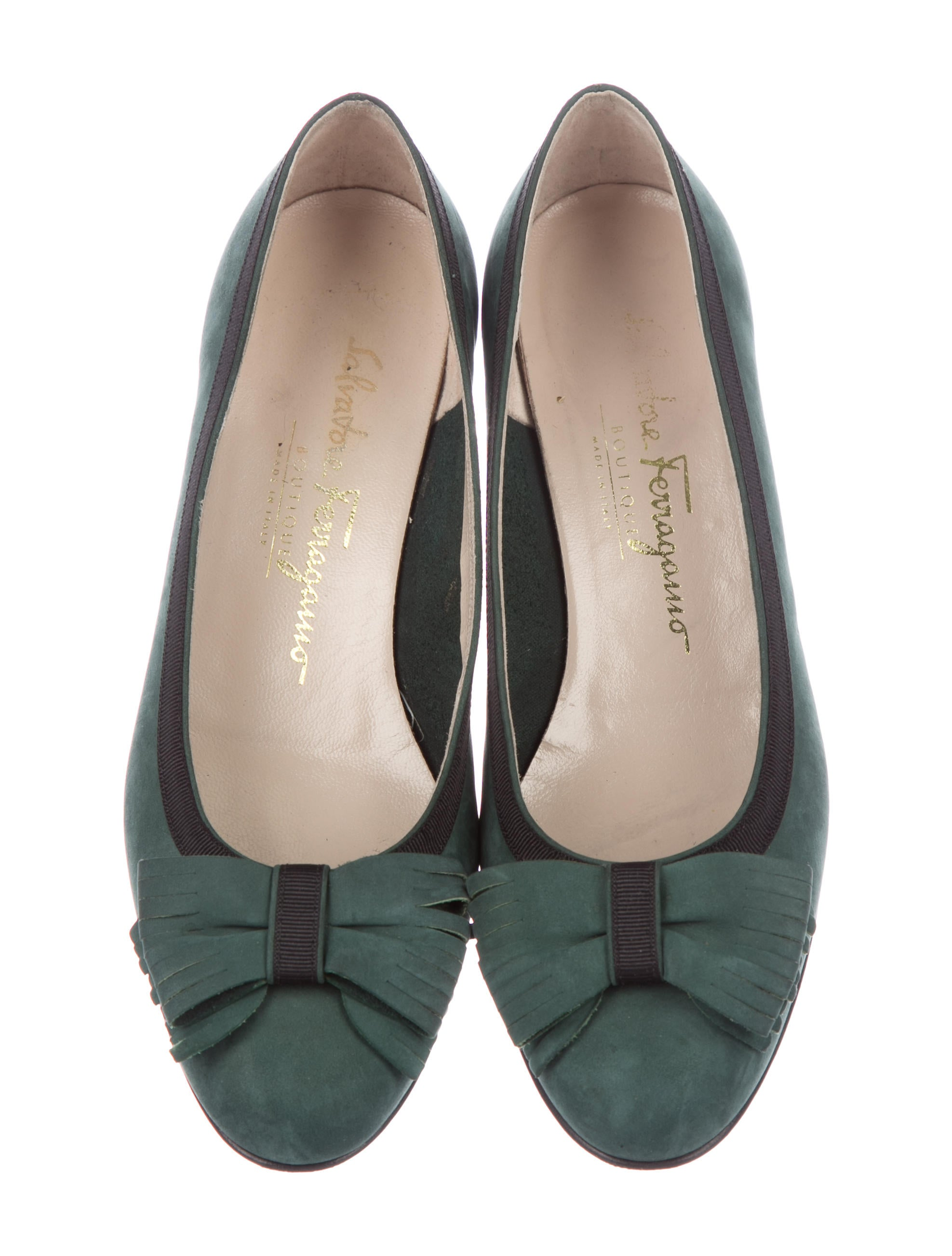 Salvatore Ferragamo Maruska Bow Pumps amazon footaction clearance visa payment free shipping for cheap cheap pick a best cheap eastbay t2lauM