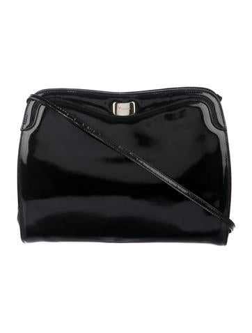 776807b19975 Salvatore Ferragamo Briana Leather Tote - Handbags - SAL68405