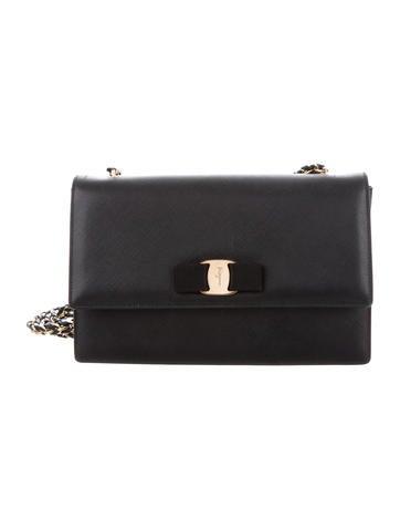 4b37f4dca3b Salvatore Ferragamo Handbags   The RealReal