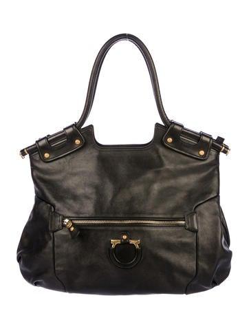 912d07a08eb0 Salvatore Ferragamo Handbags