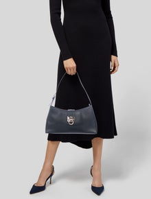 2bb929f73bc Salvatore Ferragamo Handbags | The RealReal