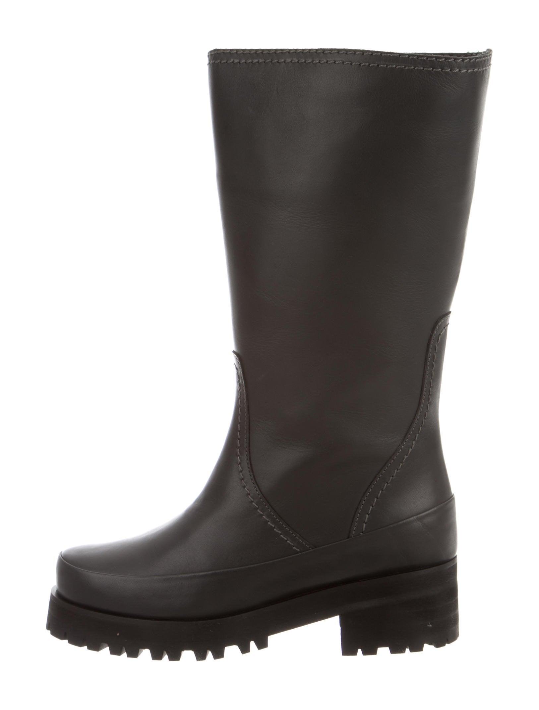 Schumacher Leather Riding Boots big discount cheap price discount new visa payment cheap online hvqtvrN