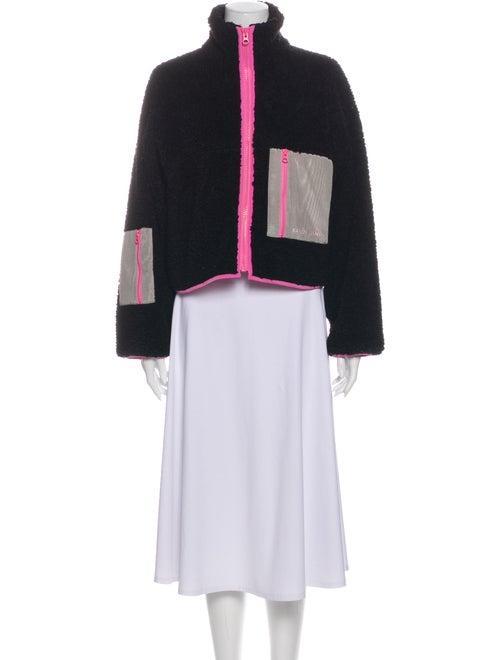 Sandy Liang Jacket Black
