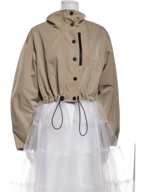 Sandy Liang Utility Jacket