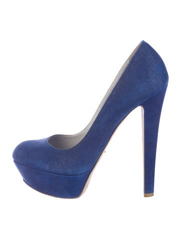 Milady Piper Pumps