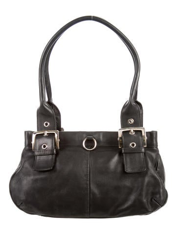 Thomas Wylde Canvas Oversized Satchel 171 Adorable And Cute