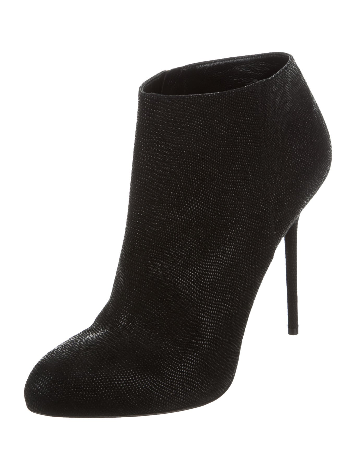 sergio textured suede ankle boots shoes ser27634