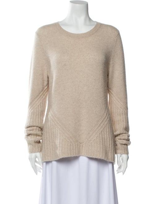 Sofia Cashmere Cashmere Scoop Neck Sweater