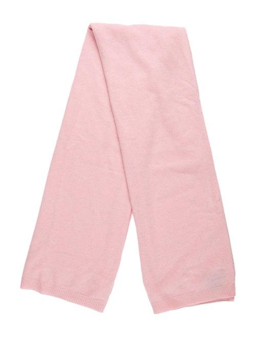 Sofia Cashmere Cashmere Scarf Pink