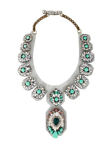Shourouk Simonne Necklace None