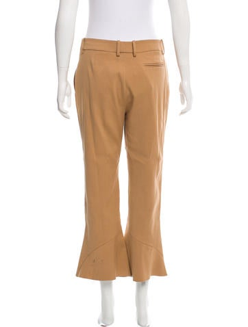 Marion Mid-Rise Pants w/ Tags