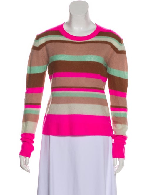 Sies Marjan Cashmere Striped Sweater
