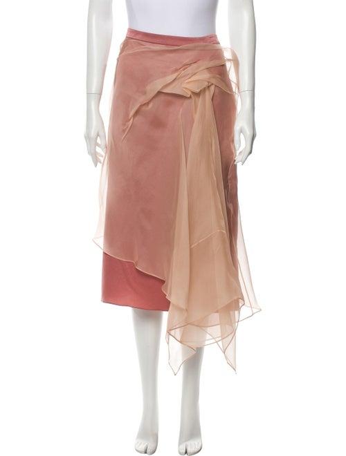 Sies Marjan 2019 Knee-Length Skirt w/ Tags