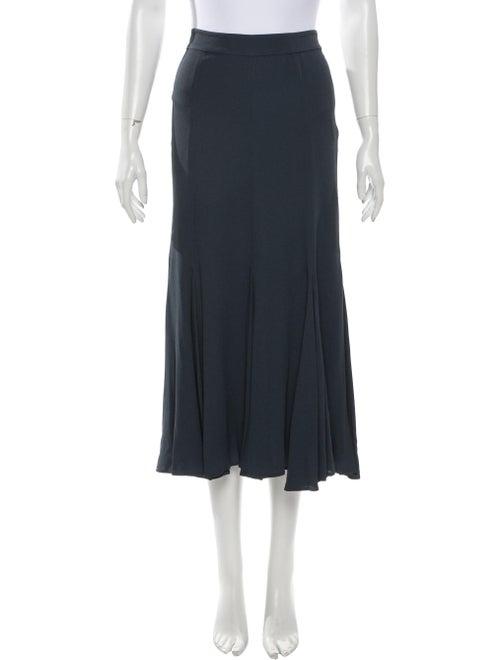 Sies Marjan Midi Length Skirt w/ Tags Grey
