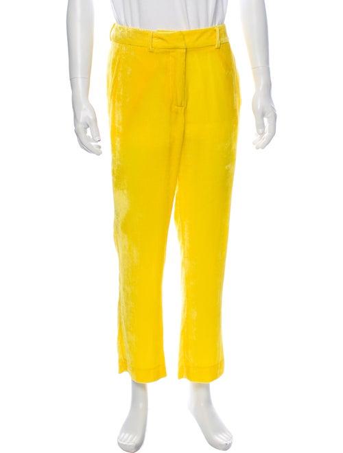 Sies Marjan Pants Yellow