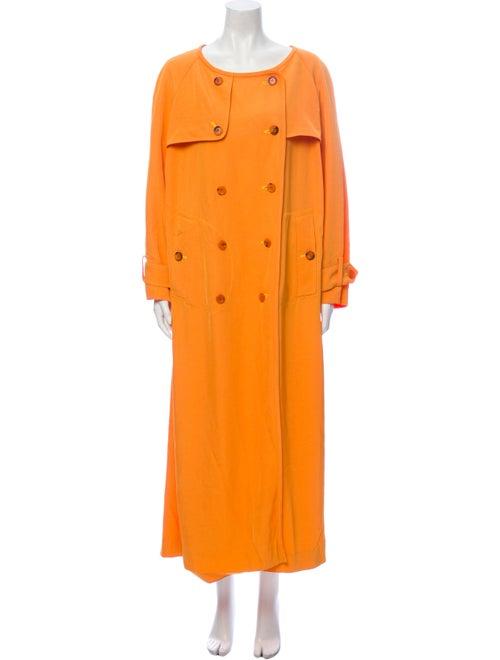 Sies Marjan Coat Yellow