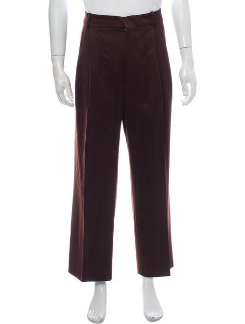 Sies Marjan Dress Pants Brown