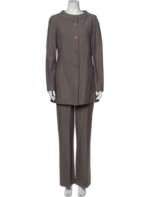 St John Collection Pantsuit