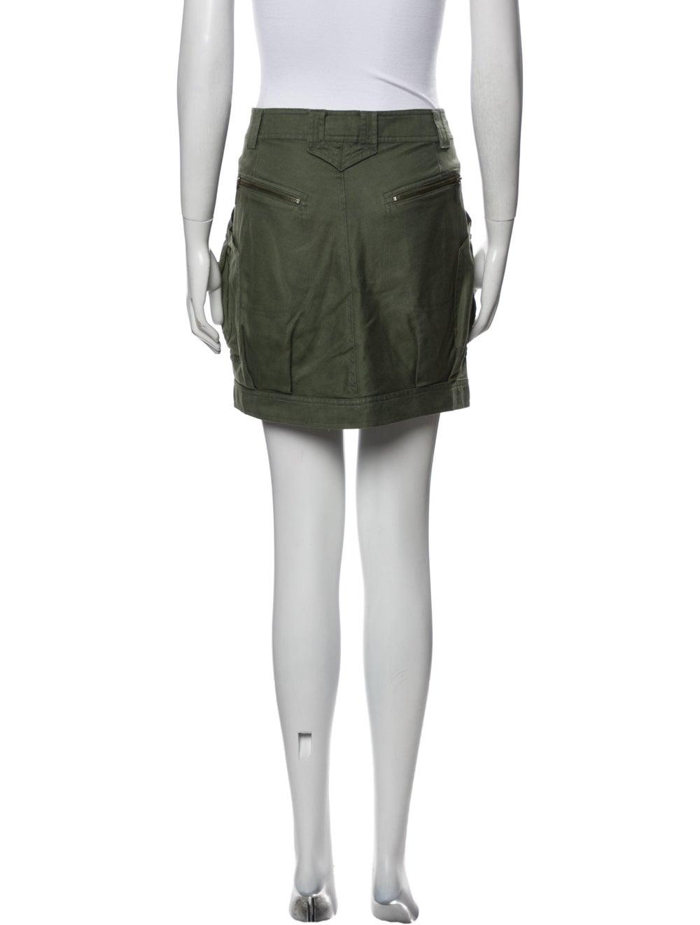 Skirt Mini Skirt - image 3