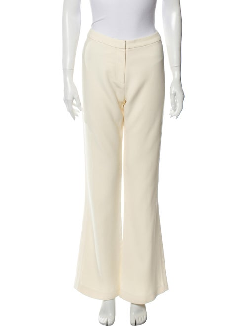 Sally LaPointe Wide Leg Pants
