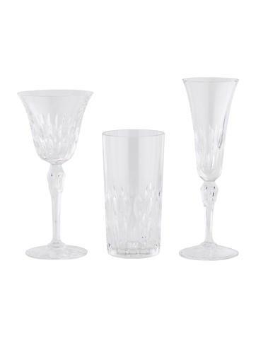 Saint-Louis Stella Crystal Set