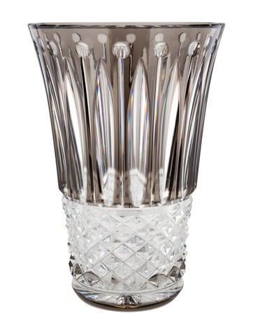 Saint-Louis Tommyssimo Vase