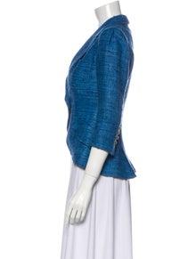 Smythe Silk Jacket