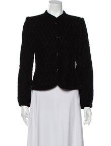 Saint Laurent Vintage Evening Jacket