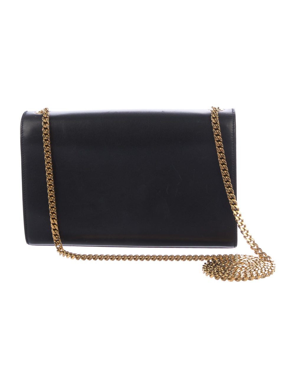 Saint Laurent Kate Tassel Small Bag Black - image 4