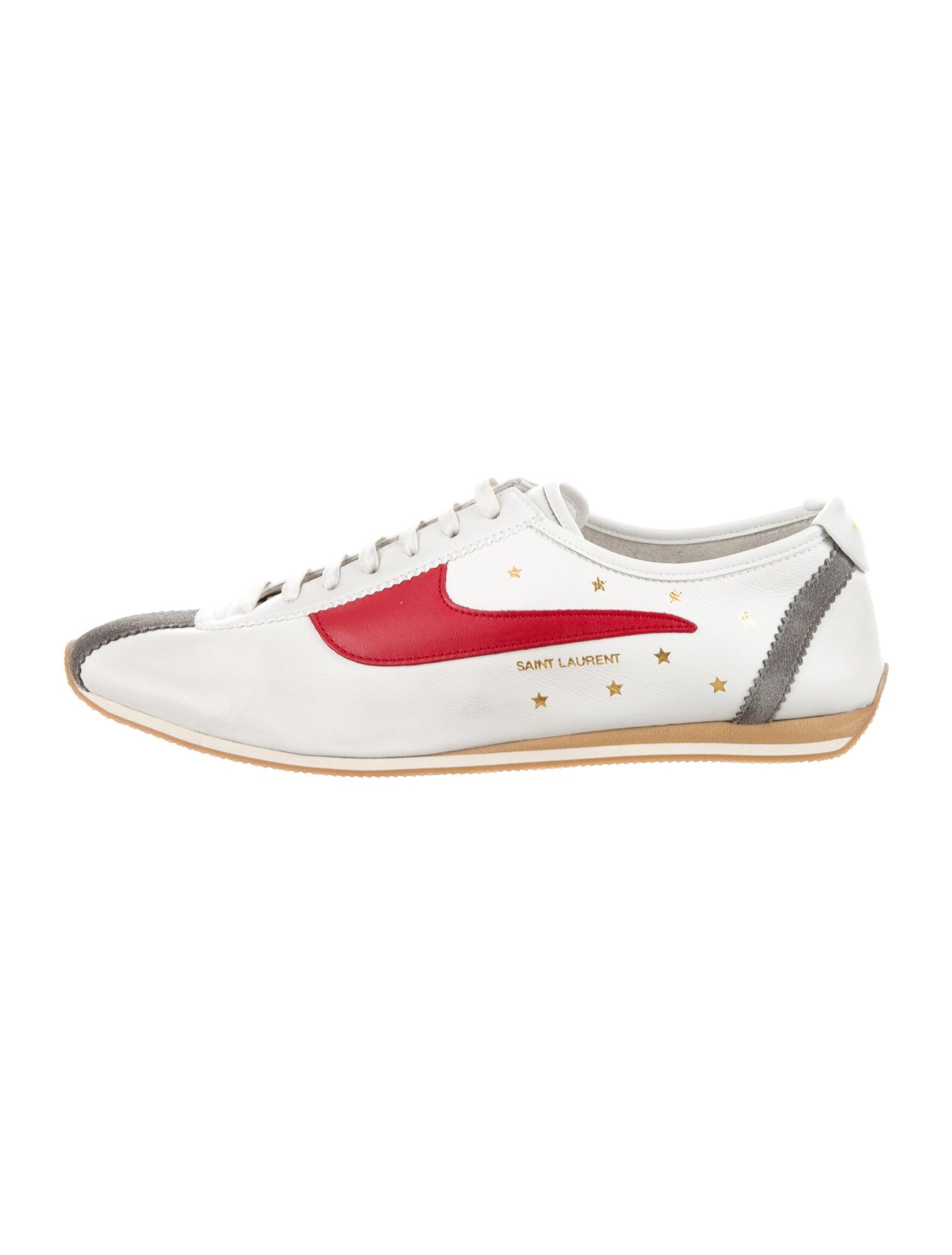 Saint Laurent Jay 05 Sneakers w/ Tags