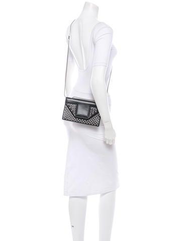 Studded Betty Mini Bag