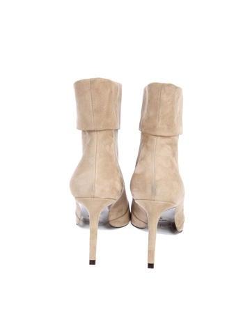 Paris Ankle Boots