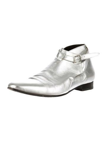 Jodhpur Ankle Boots