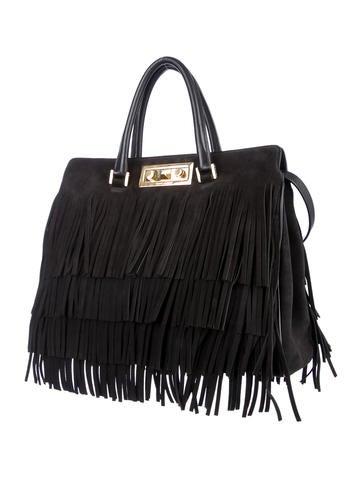 Medium Trois Clous Bag
