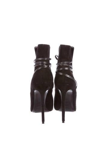 Paris 110 Ankle Boots