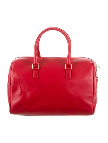 Leather Classic Duffel 6 w/ Tags