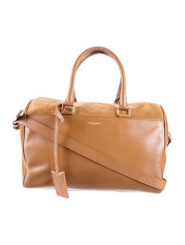 Classic Duffel 6 Bag