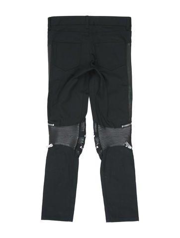 Skinny Moto Jeans w/ Tags