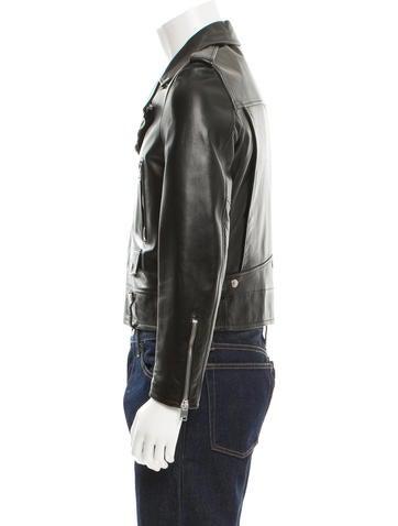 Perfecto Leather Biker Jacket