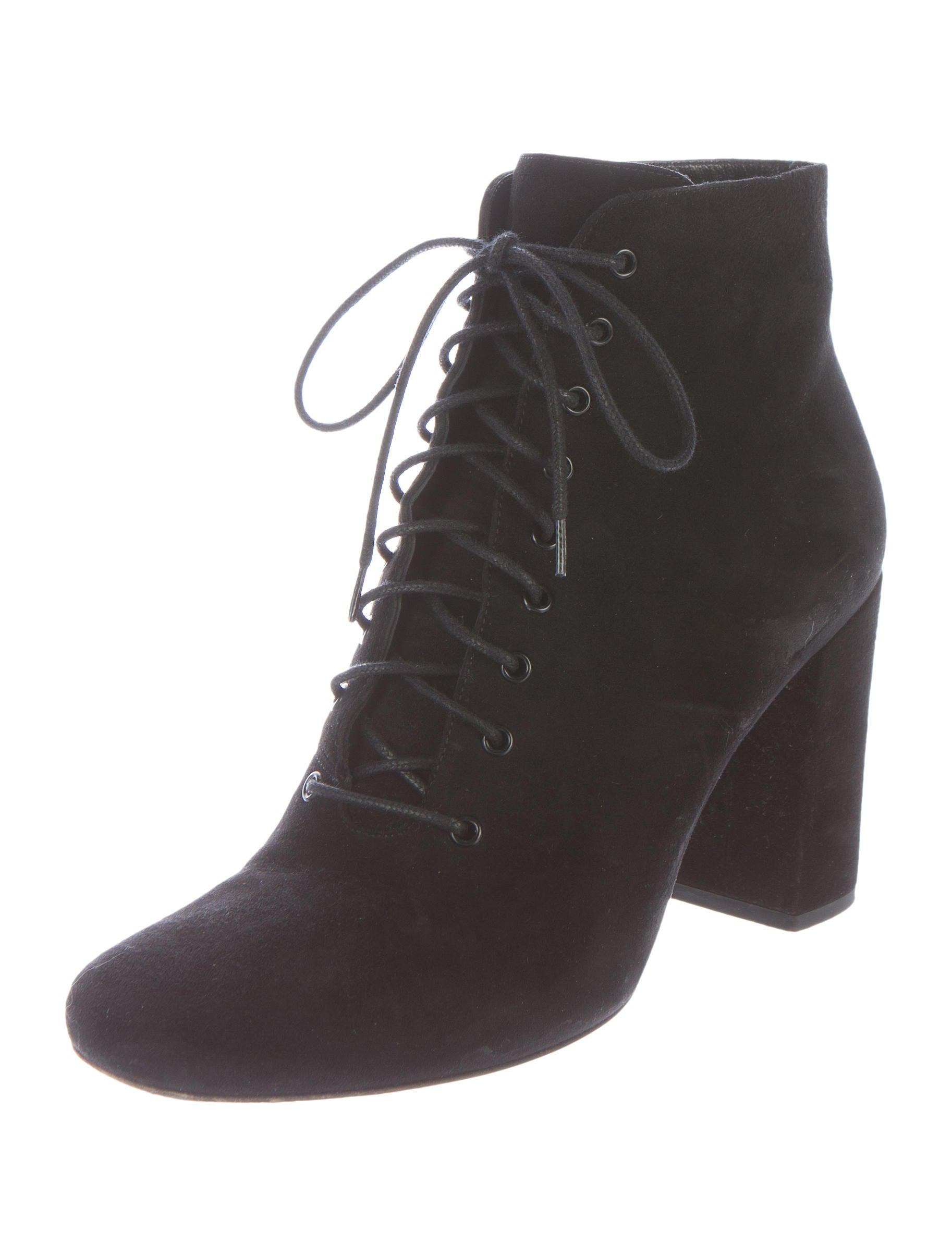 laurent babies suede ankle boots shoes snt28299