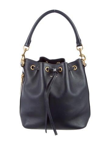 Emmanuelle Bucket Bag